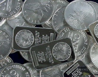 köpa silver